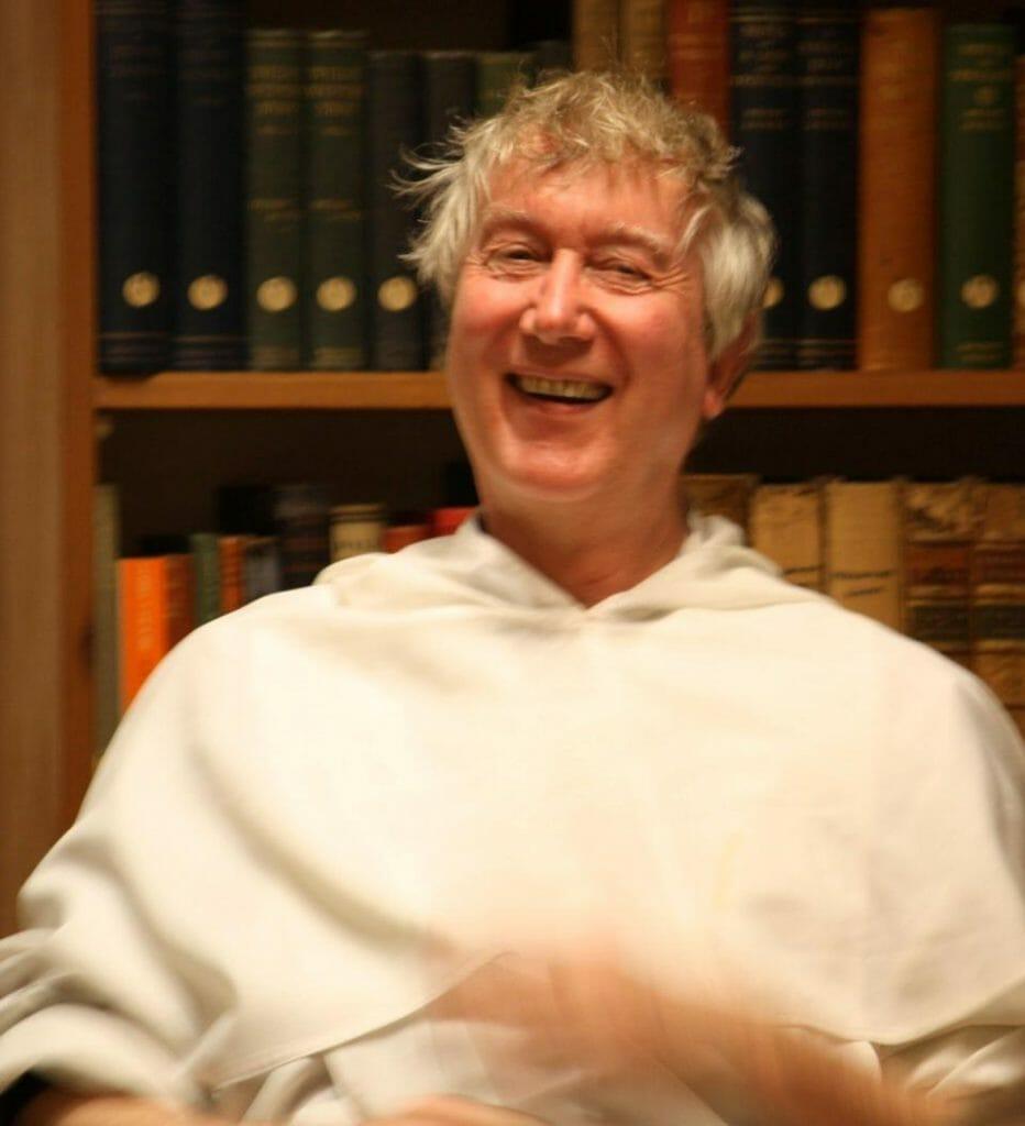 Père Timothy Radcliffe OP Québec, 18 Février 2019